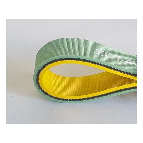 ART NO. (ZCT-40) Folder Gluer Belts