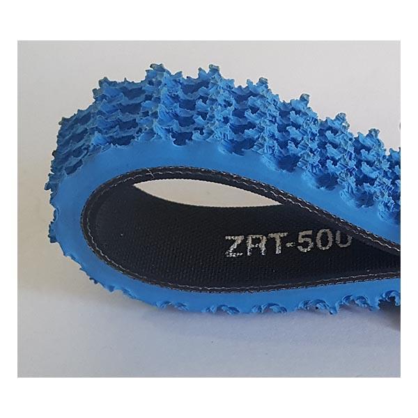 ART NO. (ZRT 500) Rough Top Belts