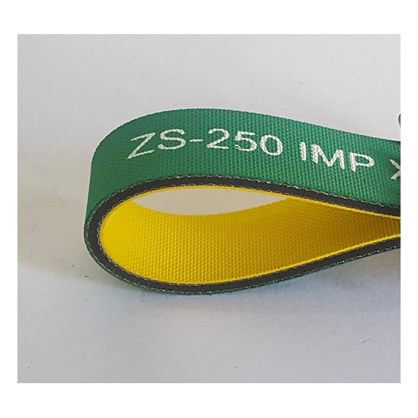 ART NO. (ZS-250 IMP X) Tangential Belts