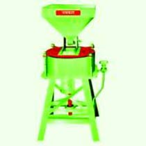 Horizontal Janta Type Flour Mill
