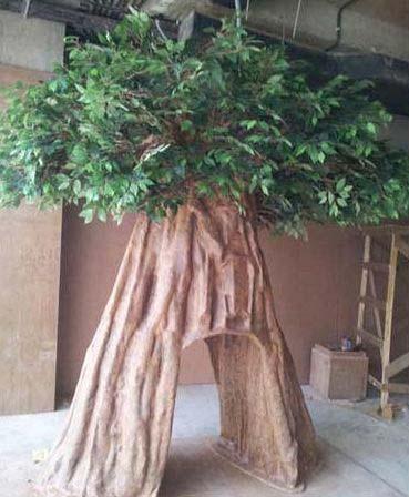 Artificial Kids Play Tree