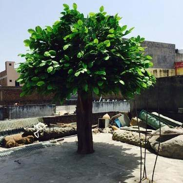 Outdoor Banyan Artificial Tree
