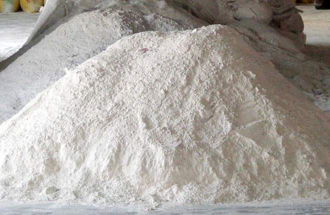 Hydrated Lime Powder 01