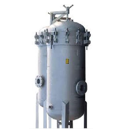 Multi Cartridge Filter Vessels