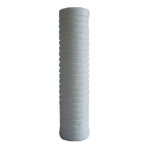 White Spun Filter Cartridge