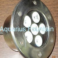 Fountain Spotlight 05
