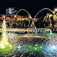 Laminar Jet Fountain 02