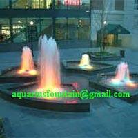 Programmable Fountain 03