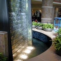 Wall Fountain 02