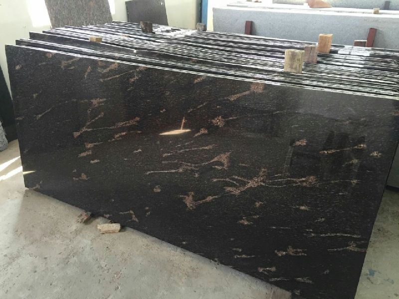 Brown Moon Granite