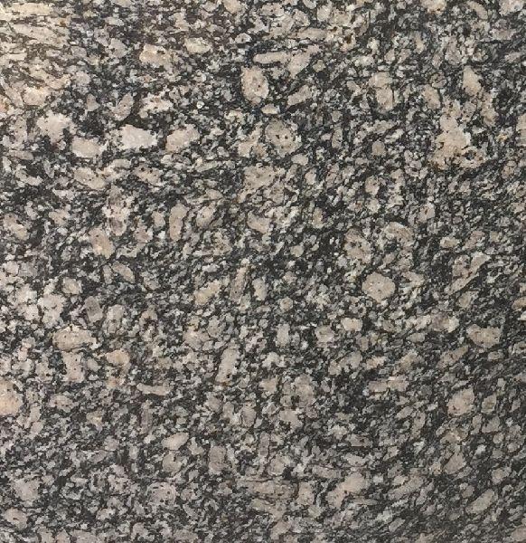Commando Black Granite
