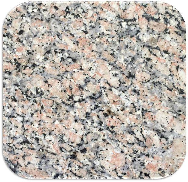 Multi Colored Granite