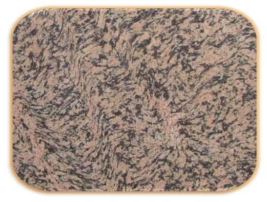 Tiger Pink Granite