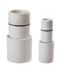 PVC Column Pipe Rings