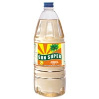 Sunsuper Coconut Oil (Pet Bottle)