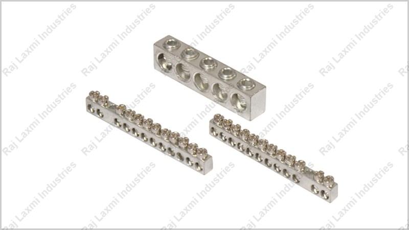 Aluminum Neutral Link 01