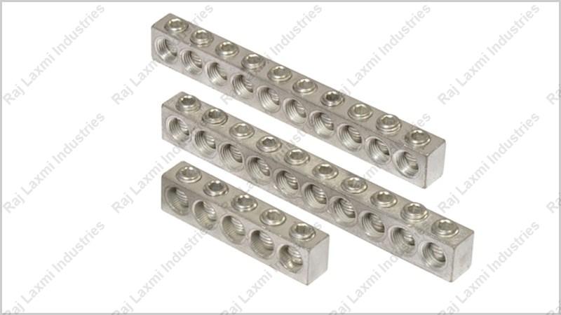 Aluminum Neutral Link 02