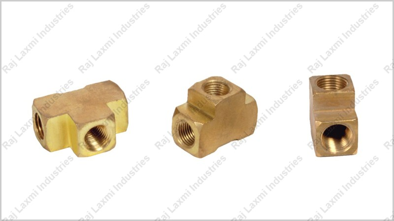 Brass Forging Parts 01