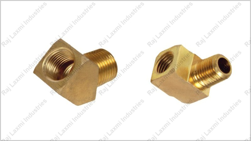 Brass Forging Parts 02