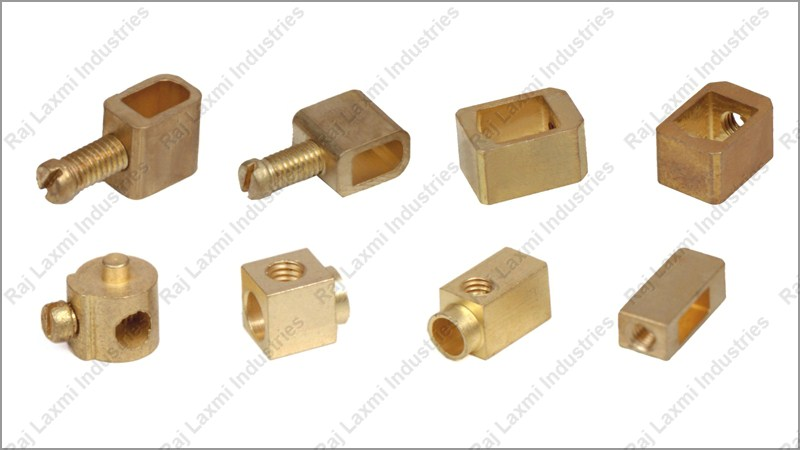 Brass Pcb Terminals 01
