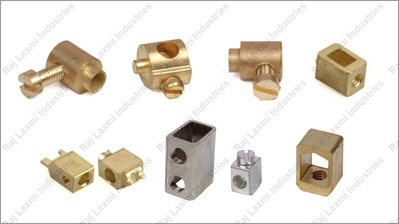 Brass Pcb Terminals 02