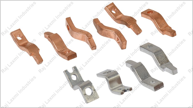 Copper Busbar Support 01