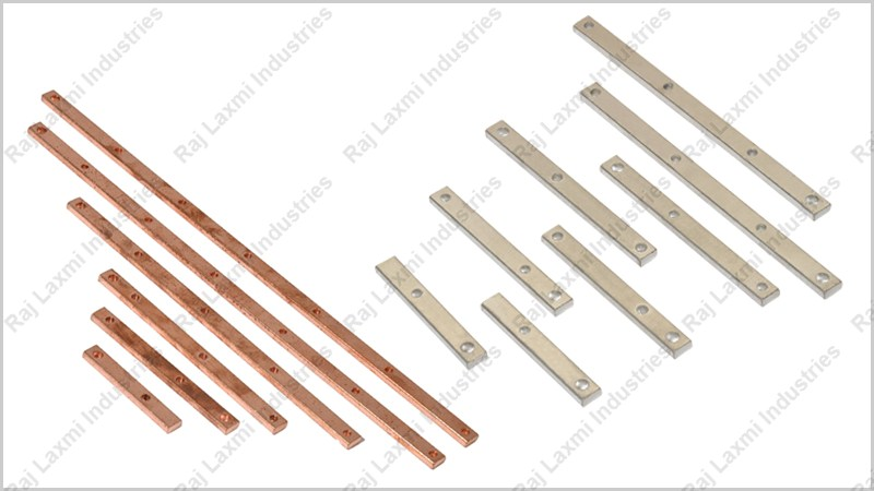 Copper Busbar Support 02