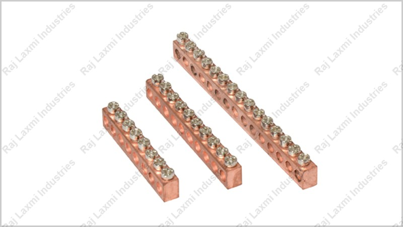 Copper Busbar Support 03