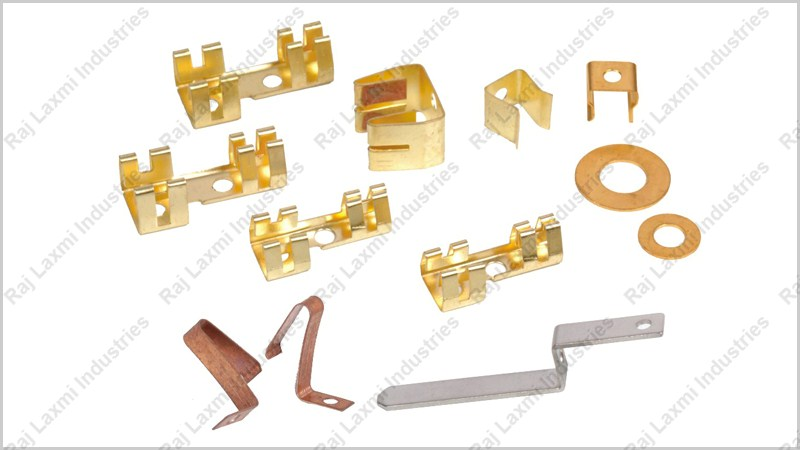 Sheet Cutting Parts