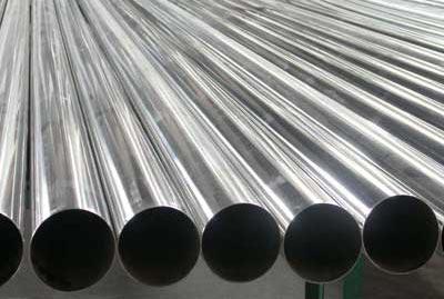 Mild Steel Pipe 03