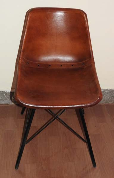 Leather Chair (NB-ILCH-002)