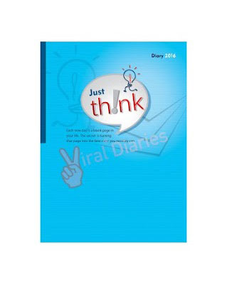 Just Think Diary