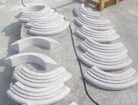 Granite Mouldings