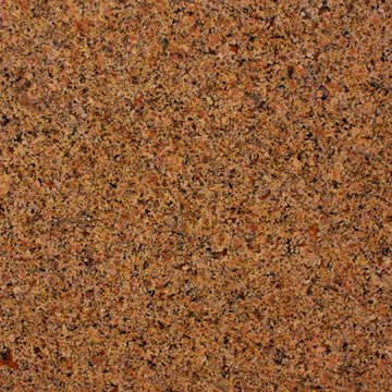 Onida Orange Granite Slab