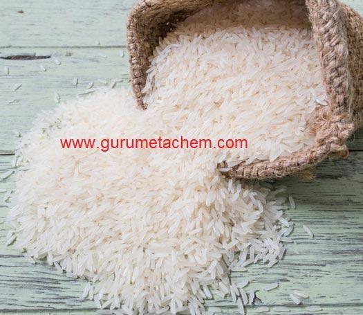 Boiled Non Basmati Rice