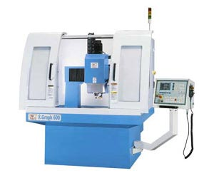 CNC Pantograph Machine