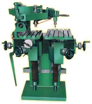 Pantograph Machine