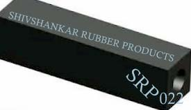 Square Shape Rubber Fender