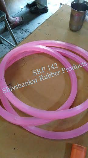 SRP 142 Silicon Y Seal