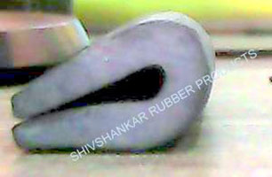 U Shaped Rubber Seal