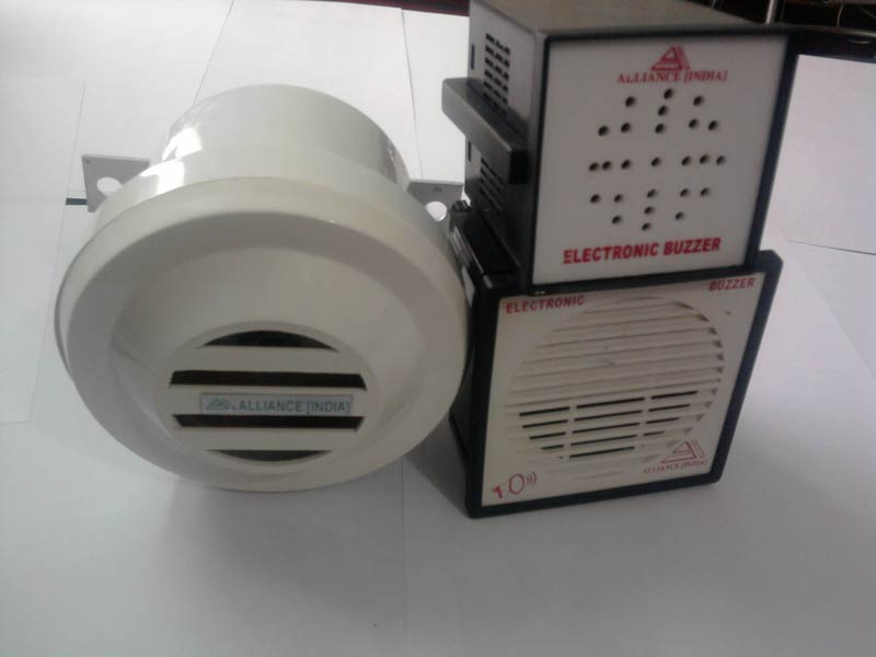 Electronic Buzzers