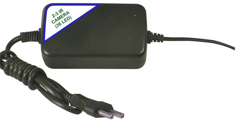 CCTV Camera Power Adapter (OPS 220 A)