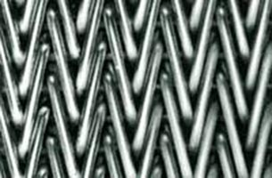 Compound Balance Weave Conveyor Belts