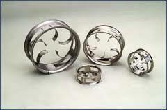 Slotted Rings