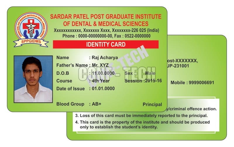 Cards college Suppliers Id college Cards Manufacturers College