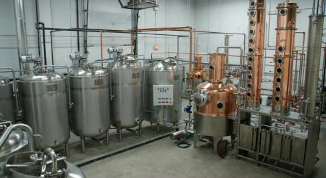Distillery Equipment 02