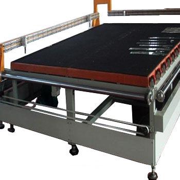 CNC Multi Head Glass Cutting Machine