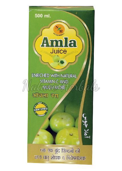 Amla Juice 01