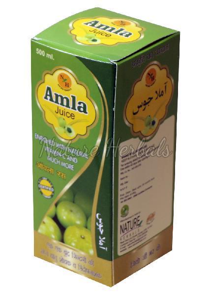 Amla Juice 03