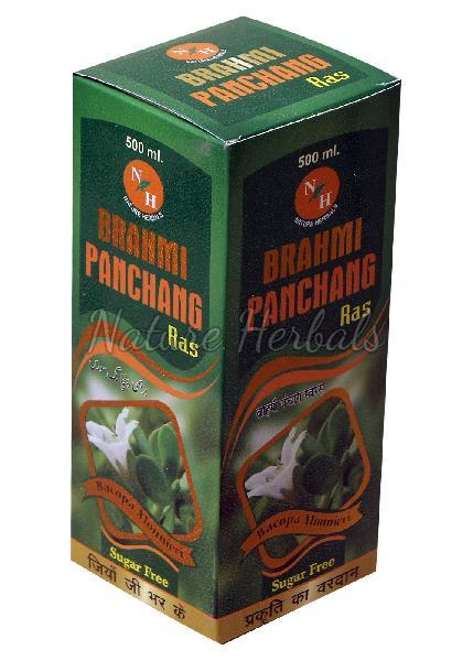 Brahmi Panchang Ras 01